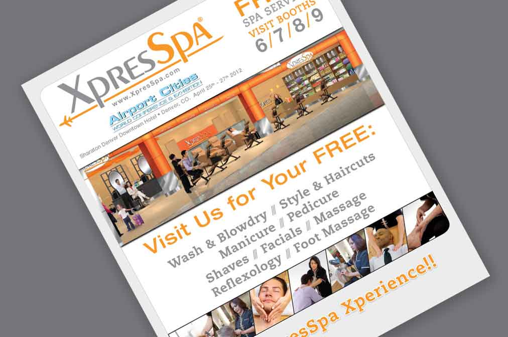 ARN Trade Show email marketing